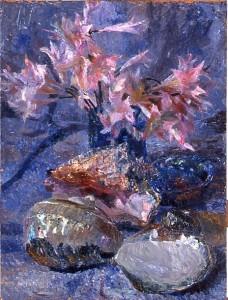 08 - cristalli e fiori