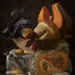 FLAVIO CATALANO Mystic Light opera fotografica per RABEZZANA 70x100