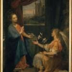 FOTO 9 - III.19 Barocci Annunciazione 40376