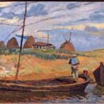 Mario-Puccini-Paesaggio-con-barche-1913.-Galleria-Nazionale-dArte-Moderna-e-Contemporanea-Roma-607x420