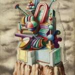 Monumento-ai-giocattoli-1930-olio-su-tela-80-x-655-cm.-Milano-collezione-Prada.-Courtesy-Farsettiarte-Prato-©-Alberto-Savinio-by-SIAE-2021-347x420