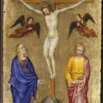 RID-RID-Gentile da Fabriano, Crocifissione-Pinacoteca di Brera