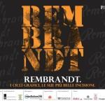 mostra - Rembrandt